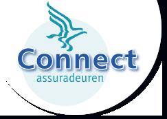 Logo Connect Assuradeuren
